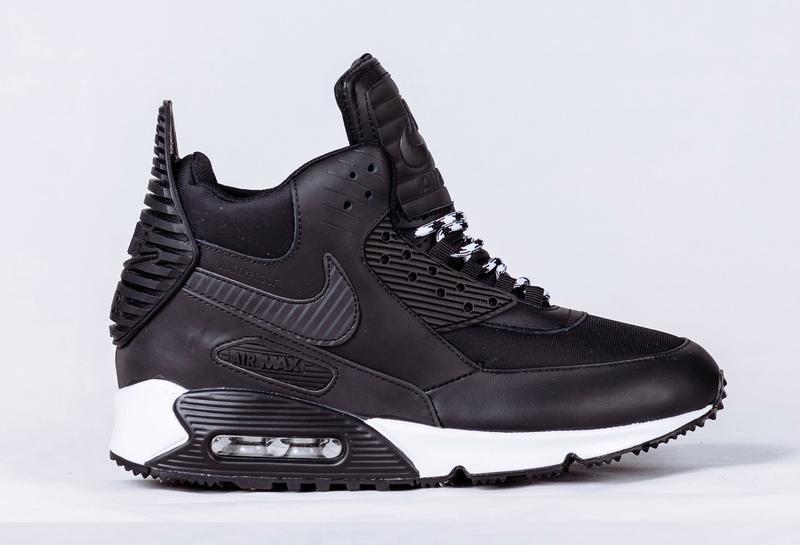 Мужские кроссовки nike air max 90 sneakerboots р.41-45 Nike, цена ... 349720bd47d