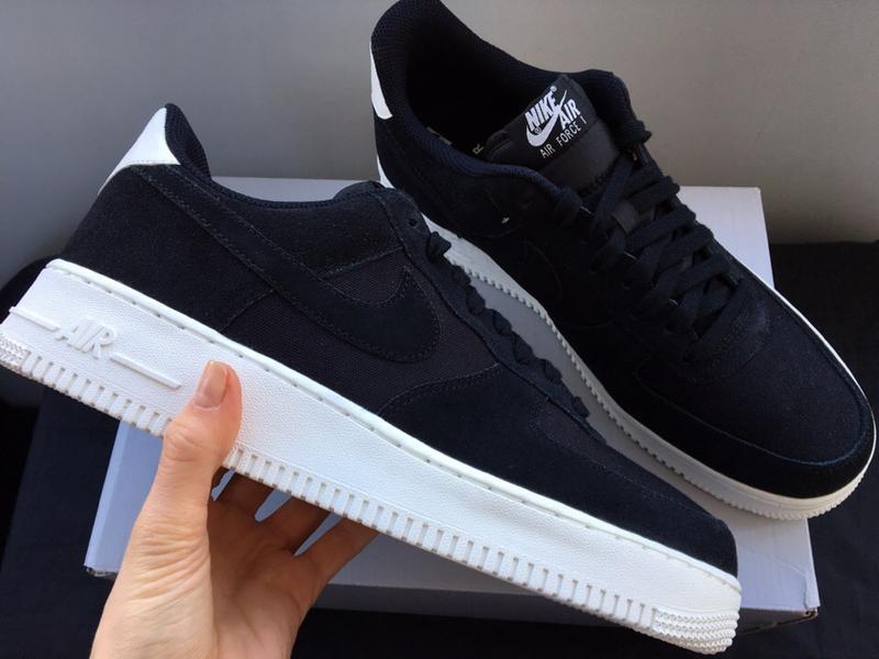 8212e815 Кроссовки nike air force 1suede оригинал Nike, цена - 2800 грн ...