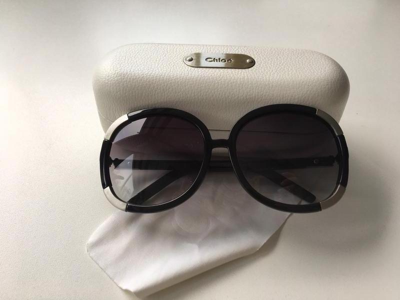 166ca4d4ab15 Солнцезащитные очки chloe myrte оригинал Chloe