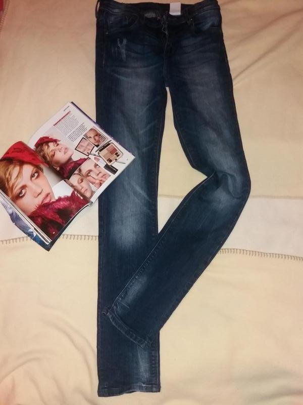 Стильні джинси з високою талією1 ... 0033c5acad6ce