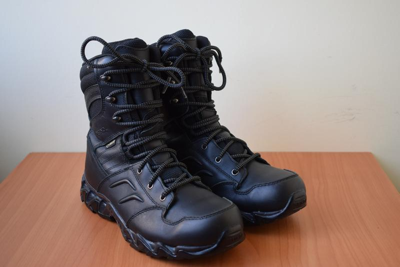 new arrive official supplier official images Сапоги meindl black cobra gtx. кожа, мембрана gore-tex. размер 39 (Meindl)  за 1300 грн. | Шафа