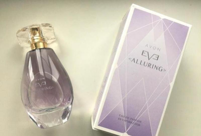 Avon eve alluring 50мл парфюмерная вода - купить по доступной цене в Украине | SHAFA.ua
