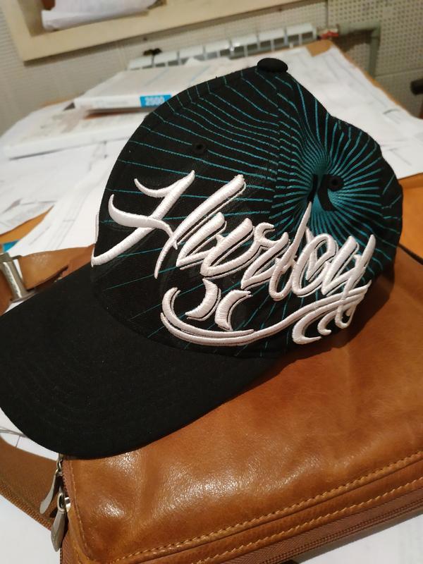 Крутая фирменная бейсболка harley flexfit, оригинал!!!, цена - 199 грн, #18330824, купить по доступной цене | Украина - Шафа