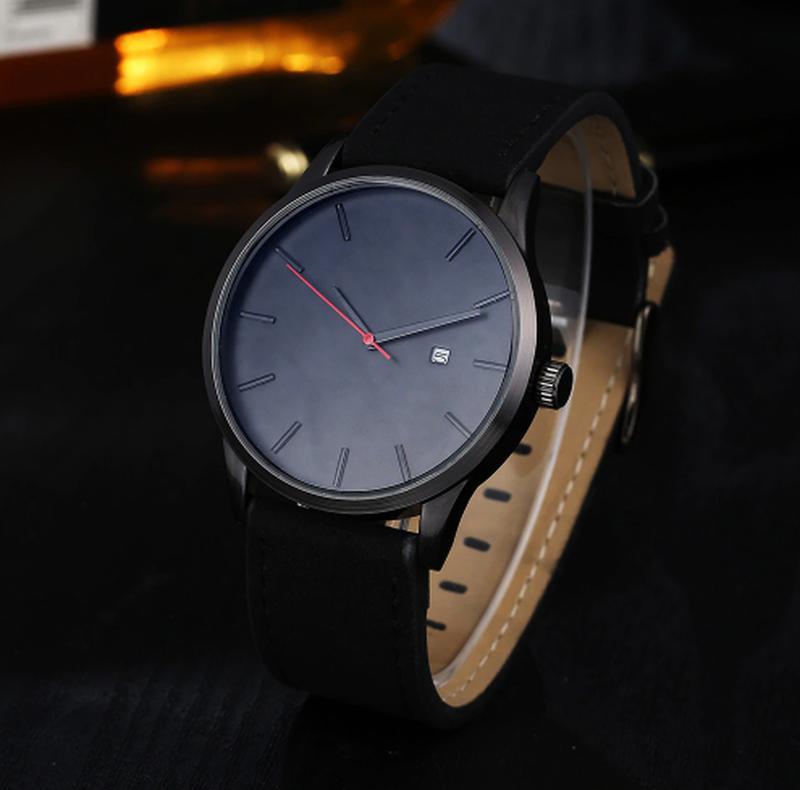 Мужские люксовые часы1 ... 5a1217170dc6f