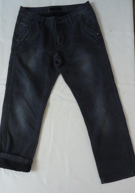 Зимние мужские джинсы1 ... 9751ea8ac0798