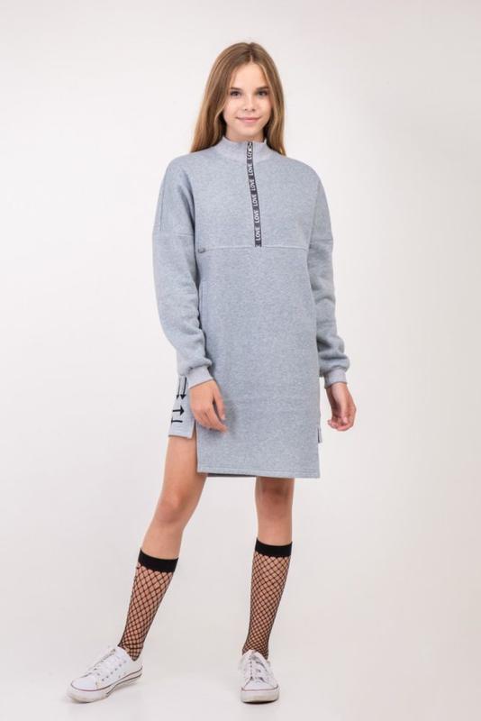 5831c45d1b70 Стильное теплое платье suzie (р-р 134-158), цена - 595 грн ...