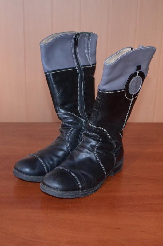 Дитячі зимові чоботи1 ... 587ffb1a5e8f3