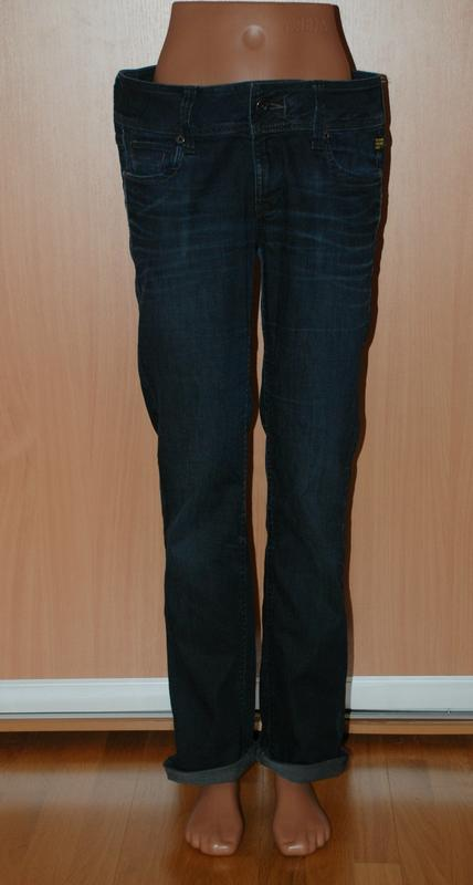 ee45b4cbf28 Джинсы от g-star raw  модель denim  w31 l34 G-Star Raw