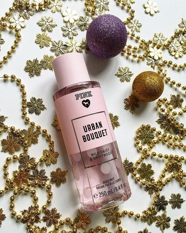 41b3ecc82a2e7 Мист от pink victoria's secret urban bouquet Victoria's Secret, цена ...