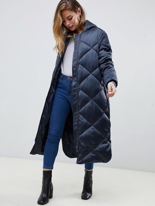теперь фото модные дутые пальто кто