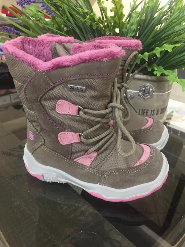 Зимові чобітки elefanten-tex1 ... 098b380f18e66
