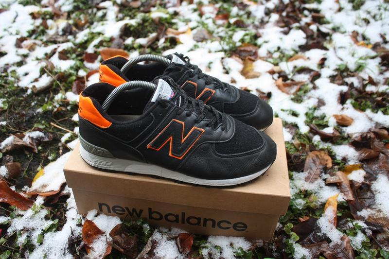 new styles 161af a345f New balance 576 limited edition 41.5 (New Balance) за 1449 грн. | Шафа