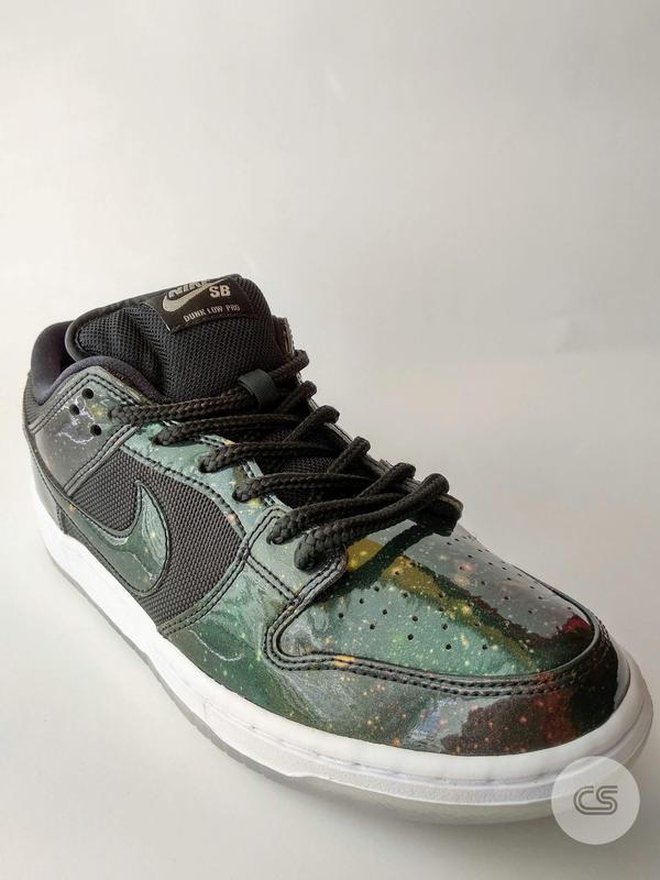 5be7c73b68db Nike sb dunk low galaxy (883232-001) оригинал Nike