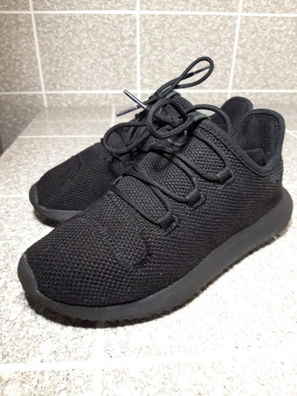 cb316fb0 Детские текстильные кроссовки на мальчика Adidas, цена - 300 грн ...