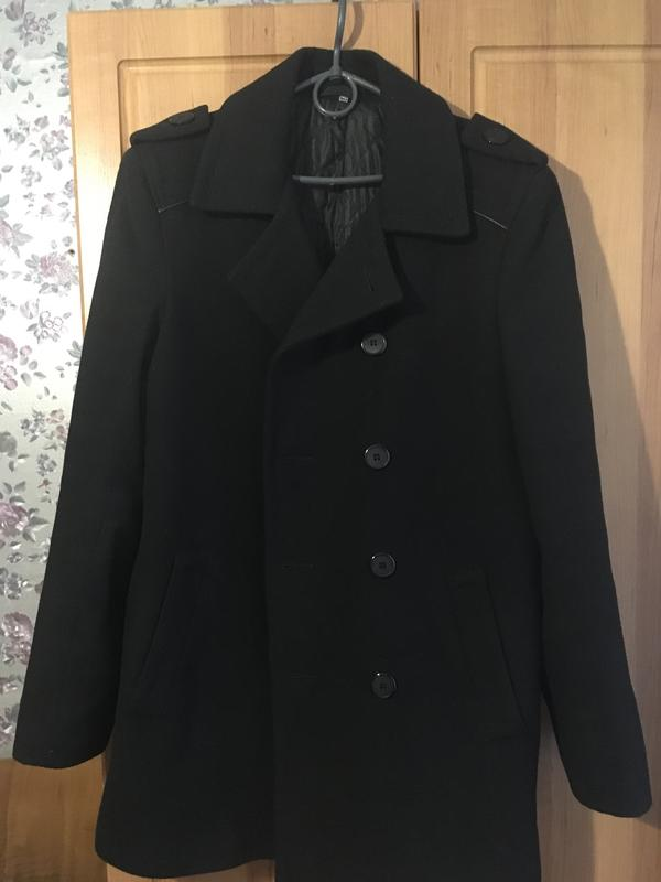 Мужское пальто дукат1 ... b6f672377fca9