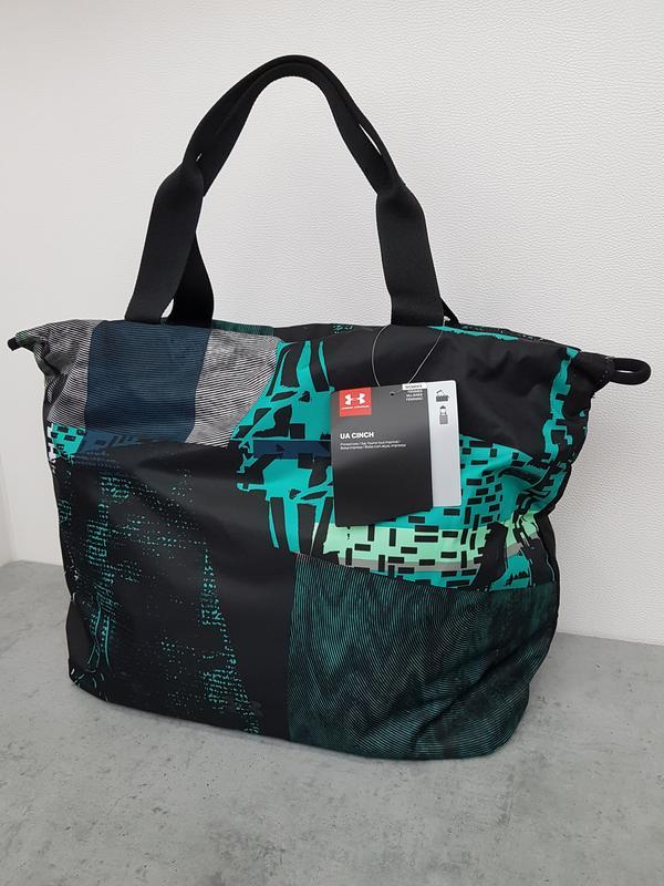 b3791cff Спортивная сумка under armour, оригинал Under Armour, цена - 750 грн ...