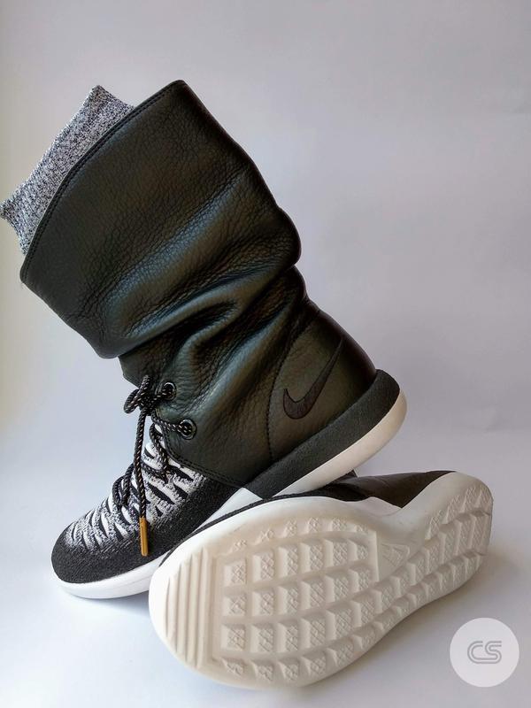 sports shoes b38c6 f03d4 Сапоги nike roshe two hi flyknit (861708-002) оригинал (Nike) за 1990 грн.