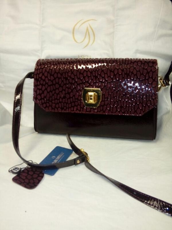 3cd915914292 Оригинальная сумка gilda tonelli., цена - 1985 грн, #18524157 ...