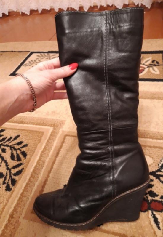 Шкіряне зимове взуття1 ... 26fdeb10d1278