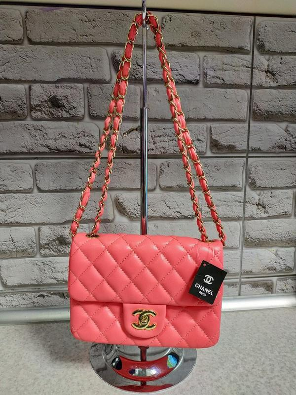 e4ef6496cbe3 Сумка шанель chanel с цепочкой, шикарная сумочка Chanel, цена - 190 ...