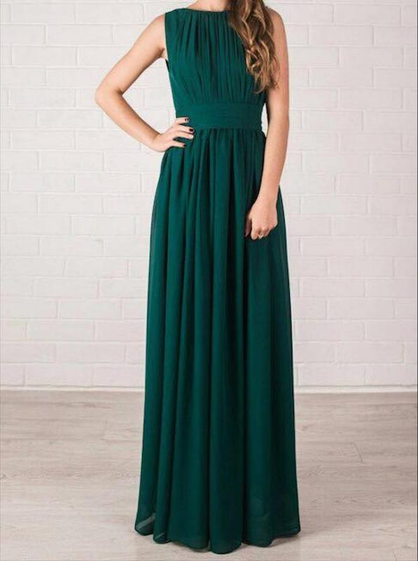 f82bf0d53f70f71 Скидка!!! изумрудное вечернее платье в пол!, цена - 1100 грн ...