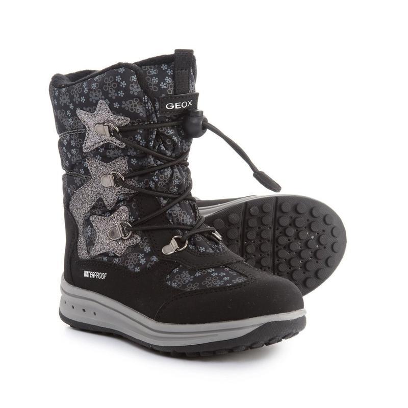 Нові зимові черевики чоботи geox джеокс 41 розмір. оригінал. сапоги  ботинки1 ... 309f9ee1c8f28
