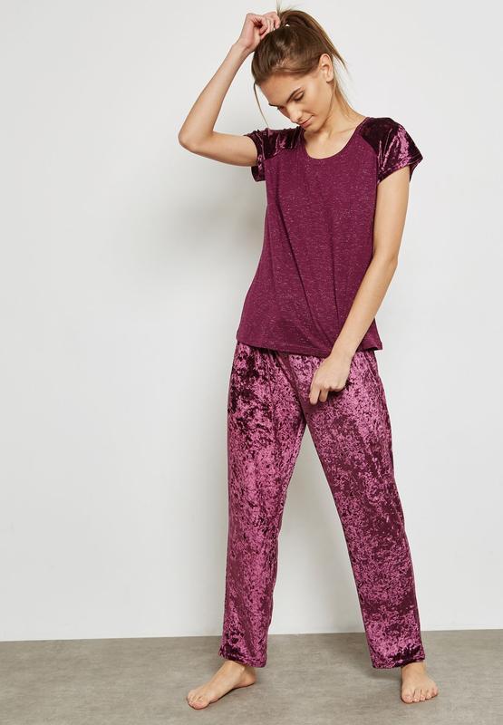 c8c65f6b0d78e Новая бархатная пижама dorothy perkins. размер m - l Dorothy Perkins ...