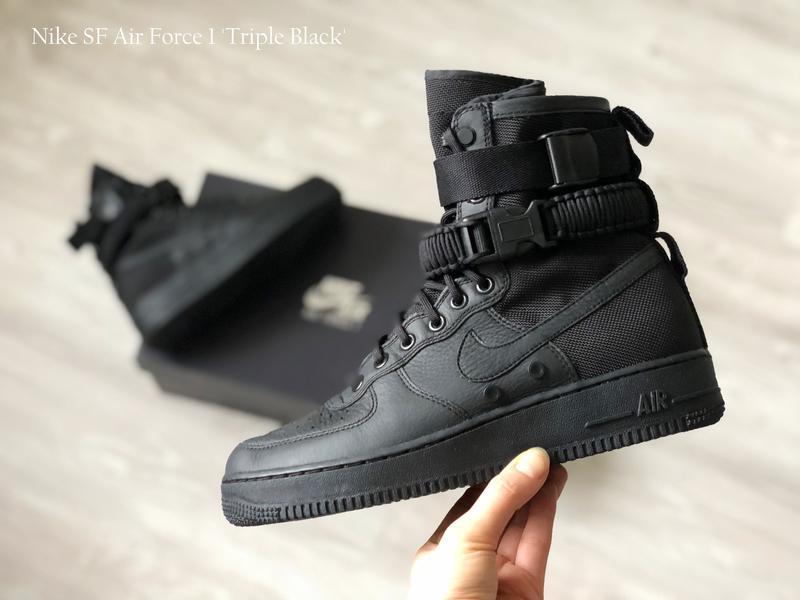 8de0043f15acef Кроссовки nike sf air force 1 оригинал Nike, цена - 2990 грн ...