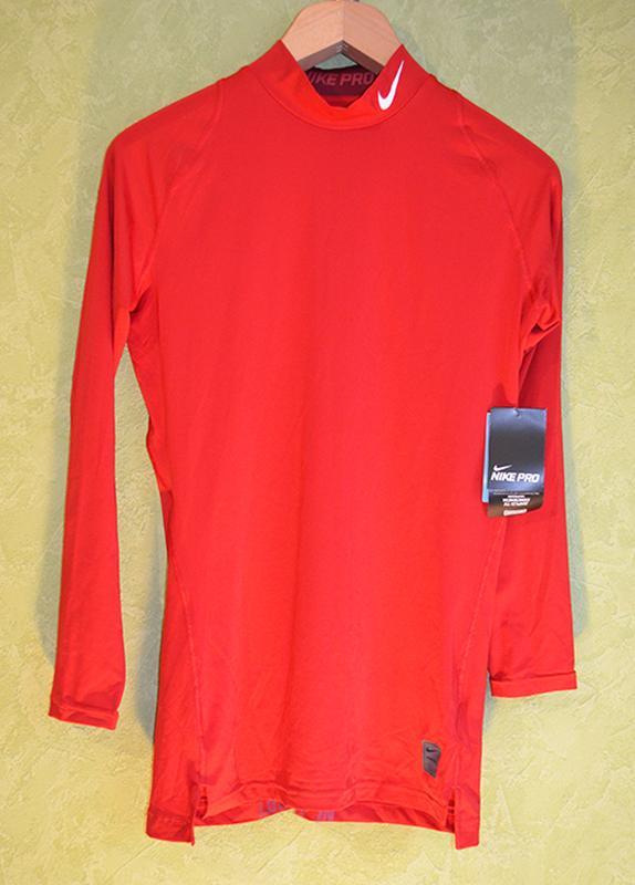 9fe03bbc Спортивная компрессионная кофта nike pro Nike, цена - 650 грн ...