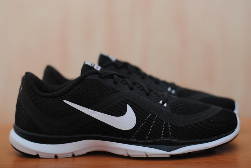 Черные женские беговые кроссовки nike flex tr 6, найк. 40 размер ... 40159da8989