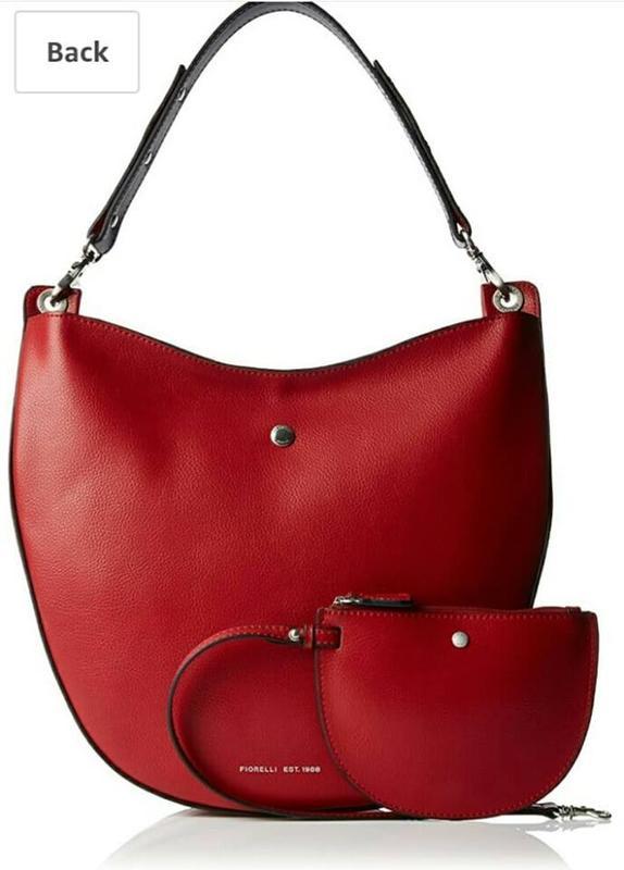 Стильная сумка fiorelli + косметичка Fiorelli, цена - 680 грн, #18688931, купить по доступной цене   Украина - Шафа
