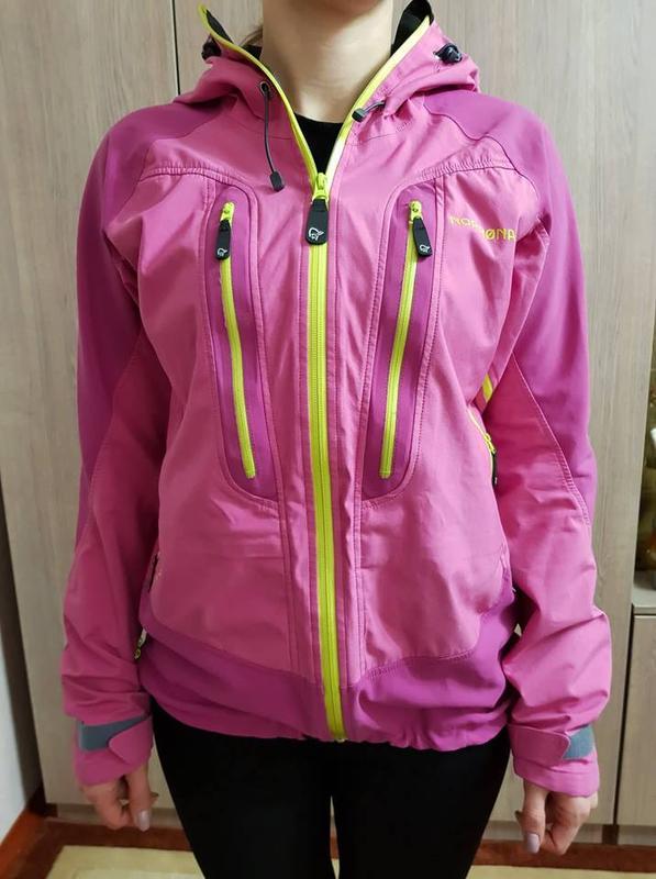 Женская лыжная куртка norrona l- arcteryx millet burton, цена - 1200 ... fae6601d2b1