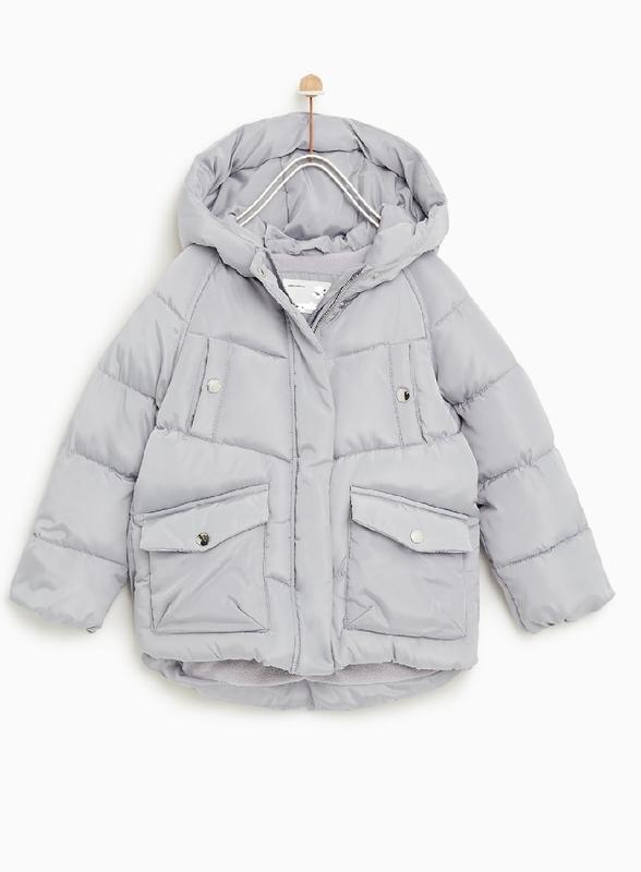 Zara зимняя женская куртка xs s zara зимова жіноча куртка xs s ZARA ... 02647e36443cc