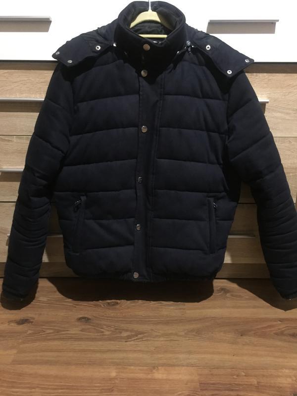 Куртка zara1 ... 9b163c60f3e76