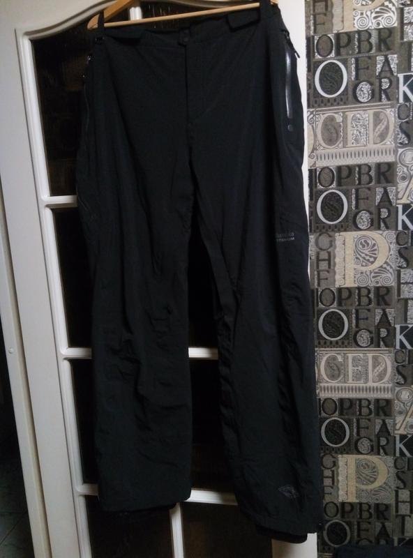 664e952a4458 Сolumbia titanium теплые зимнии штаны софтшел softshell ххл лыжные  горнолыжные трекинговые1 ...
