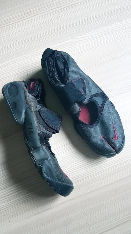 1a7d073f Мужские босоножки кроссовки кеды nike nindzja ниндзя 43, цена - 700 ...