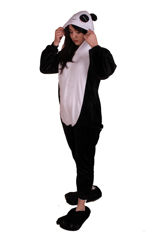 Пижама кигуруми панда1 ... 5963c7e15e226