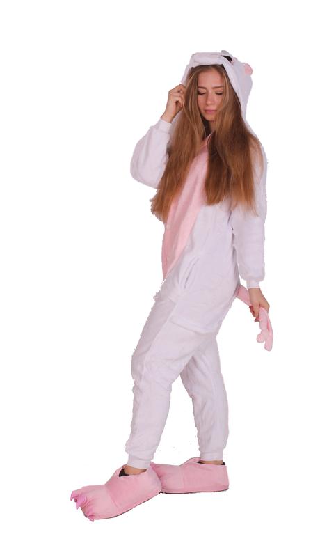 cfeb053b449a Пижама кигуруми радужный единорог, цена - 699 грн, #18790408, купить ...