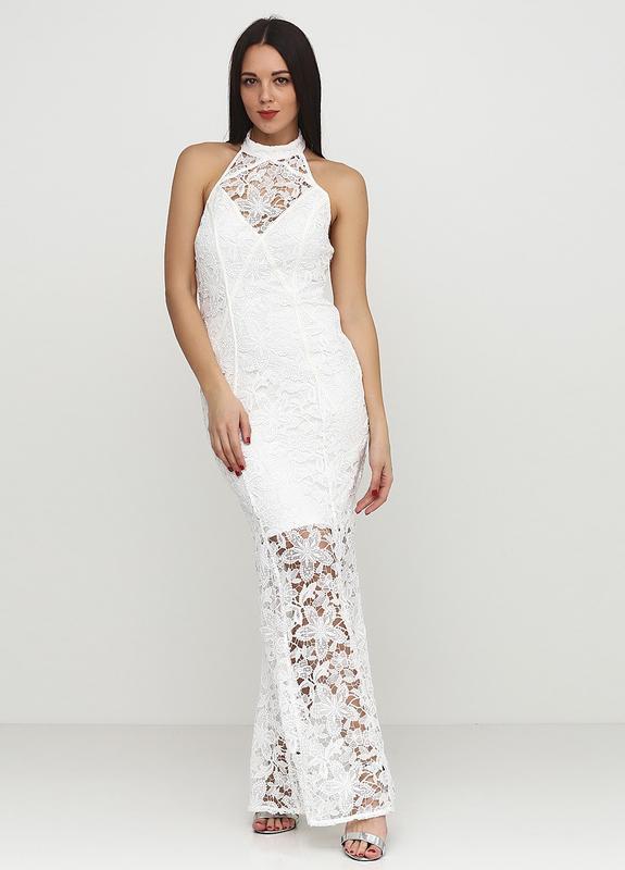 c1968a6a9617a30 Роскошное ажурное полностью кружевное платье h&m! посадка бомба! ткань  качество! ...