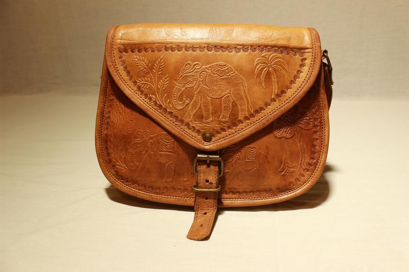 d86ae912b6a2 Женская кожаная сумка из индии. эксклюзив 100% Ручная Работа, цена ...