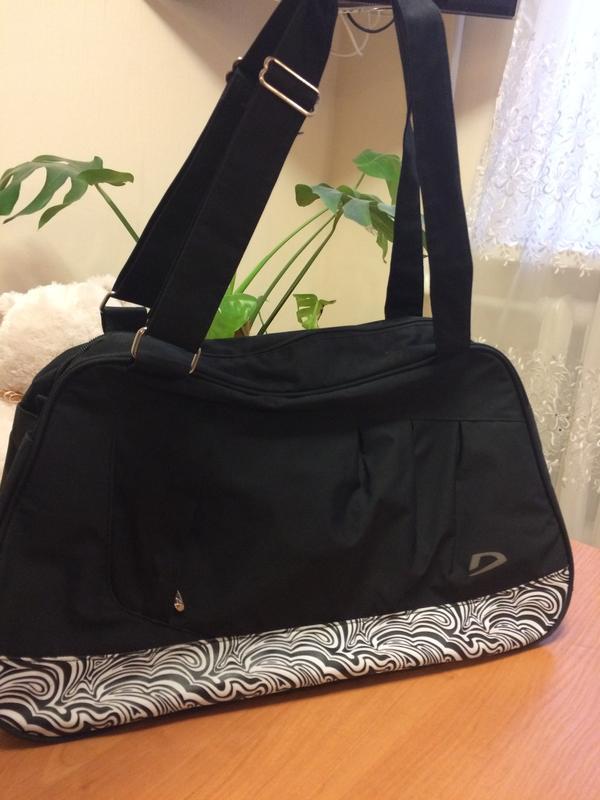 9f75c7ece4b5 Спортивная сумка demix Demix, цена - 350 грн, #18817854, купить по ...