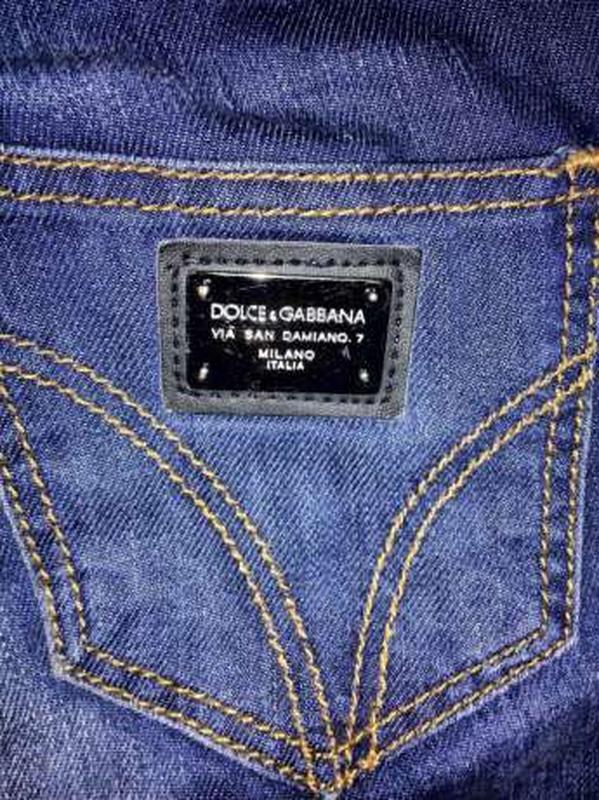 05b5c3d14f5 Срочно! женские джинсы dolce gabbana оригинал