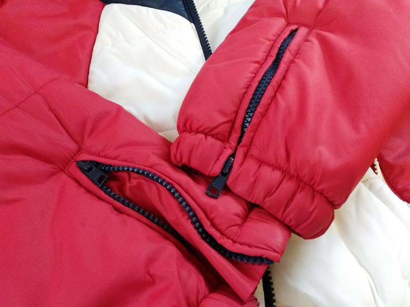 20e680c5929d Куртка пуховик sergio tacchini m за 800 грн.