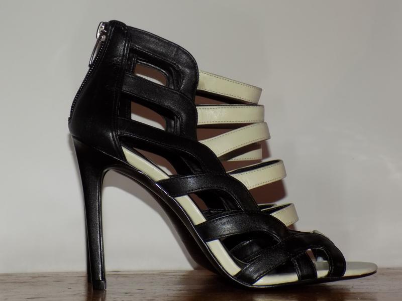 7038a93e09c Кожаная фирменная женская обувь от enzo angiolini 37 р - новая1 фото ...