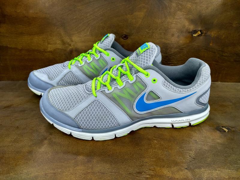 Легкие кроссовки nike lunar forever 2 ( 46 размер ) Nike 53d0abf436111