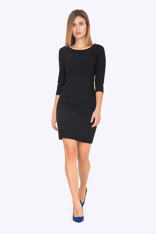 fcf3c6e6a81 Распродажа! маленькое чёрное платье. мини платье чёрное на каждый день.1 ...