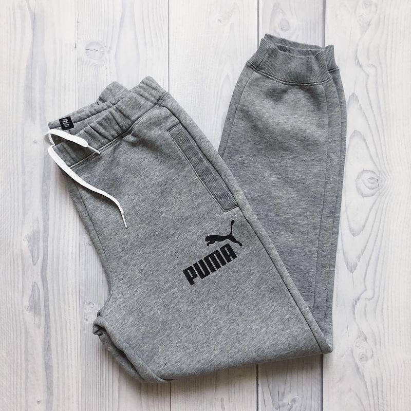 8cec50915094 Крутые тёплые спортивные штаны puma оригинал Puma, цена - 650 грн ...