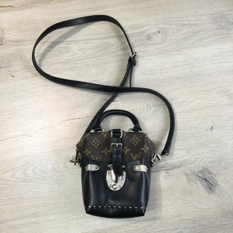 cb3e659ccba5 Сумочка сундучок louis vuitton Louis Vuitton, цена - 800 грн ...