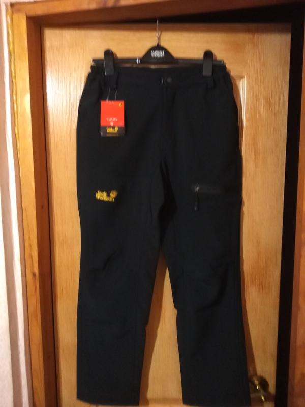 7cf6b66b32a7 Продам зимние мужские брюки. Jack Wolfskin, цена - 1100 грн ...