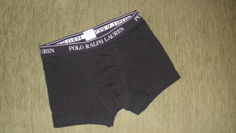 0f09e8eb90dea Хлопковые мужские трусы ralph lauren /размер l Polo Ralph Lauren ...